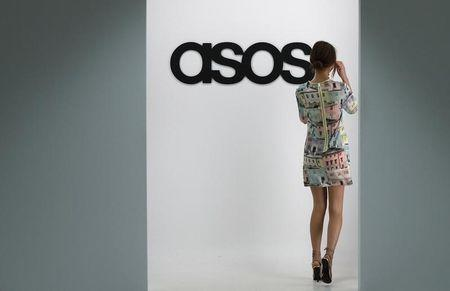 Founder of British online retailer ASOS steps down as CEO