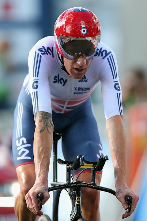 UCI Road World Championships - Day Four