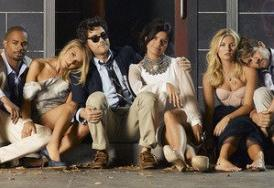 No 'Happy Endings': Series Over After Three Seasons