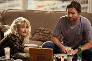 "Laura Dern and Luke Wilson in ""Enlightened"" on HBO, 2011 -- HBO"