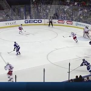 NY Rangers Rangers at Tampa Bay Lightning - 11/26/2014