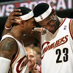 Life after LeBron: Williams tries to move on