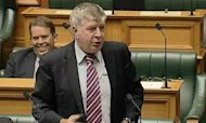New Zealand MP's Gay Marriage Speech Goes Viral