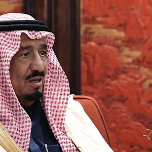 Capital Journal: Obama and the New Saudi King