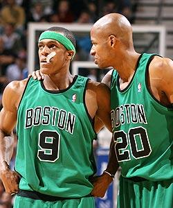Celtics have lost aura of greatness