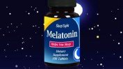 Extreme Parenting: Is Melatonin Ok To Use As A Sleep Aid for Your Kids?