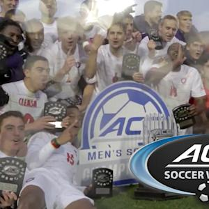 NCAA Tournament Action Underway | ACC Soccer Weekly