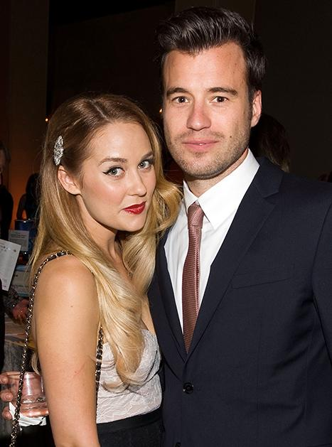 Lauren Conrad Is Engaged to Boyfriend William Tell -- See Her Ring!