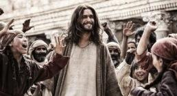Mark Burnett's 'The Bible' Feature Film Gets February 2014 Release Date