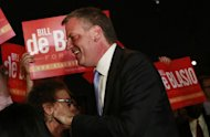 Bill de Blasio: the Left's Nutty Professor Transforming New York into a Giant Political Petri Dish