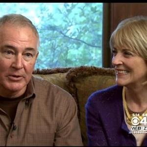 Governor's Race: At Home With Martha Coakley