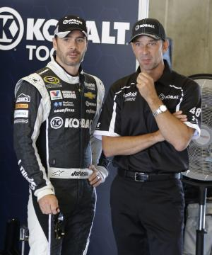 NASCAR drivers want changes on the schedule