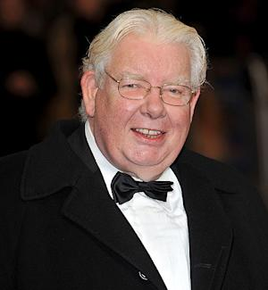 Richard Griffiths, Harry Potter Actor, Dead at 65