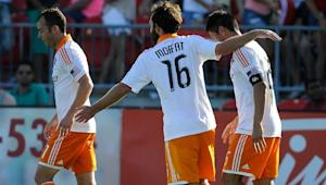 Tucson Friendlies: Dynamo strike early, top Rapids 1-0