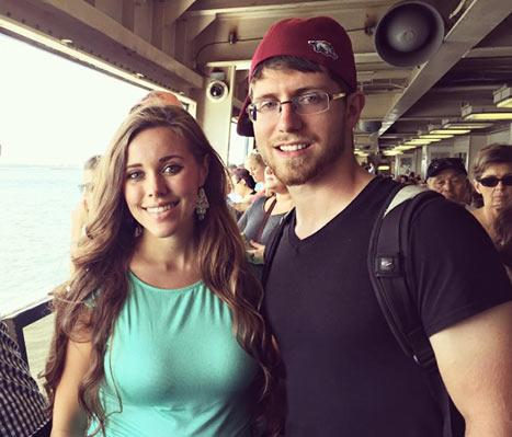 Jessa Duggar Talks Pregnancy, More Kids Amid Brother Josh Duggar's Scandal
