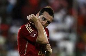 Cazorla: Replacing Xavi impossible