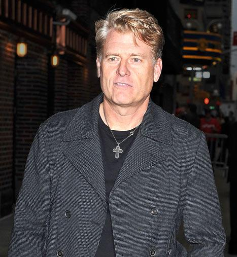 Joe Simpson Sentenced to Probation for DUI