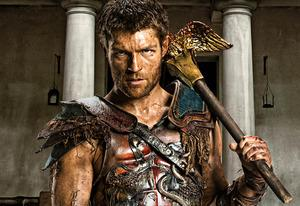 Liam McIntyre  | Photo Credits: Starz