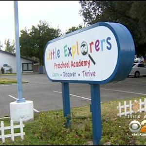 Students, Teachers At Simi Valley Preschool Exposed To Disneyland-Linked Measles