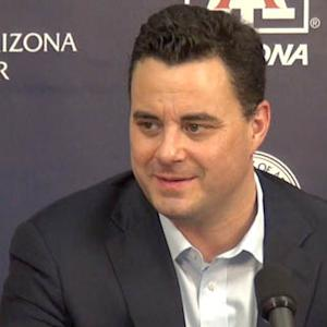 Sean Miller after UNLV win