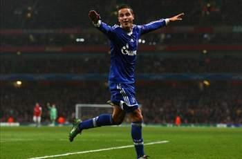 Heldt: Afellay could stay at Schalke