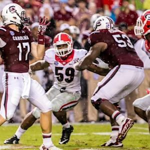 Are Gamecocks Team To Beat In SEC East?