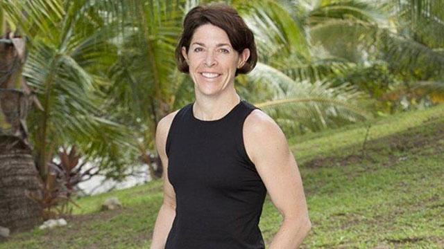 Denise: Winning 'Survivor' is 'Surreal'