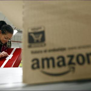 Amazon Braces For Strike Outside Seattle Headquarters