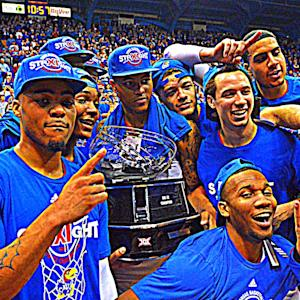 Keys To Kansas' 12th Straight Big 12 Title