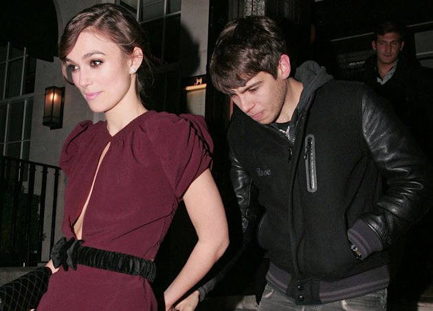 Keira Knightley Is Engaged To James Righton! So Will The Actress Wear A Chanel Wedding Dress?