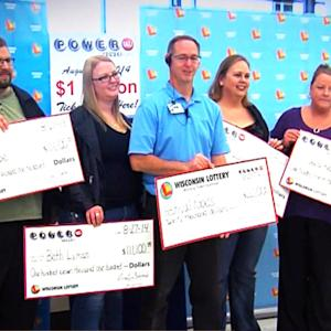 New multi-state lottery promises more winners
