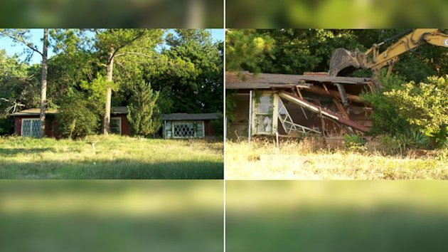 Fort Worth Couple Still Fighting City Over Home Demolished by Accident (ABC News)