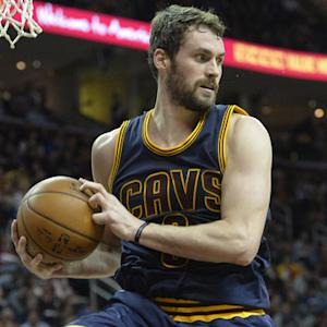Kevin Love returning to Cleveland