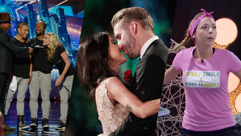 Summer Ratings: Broadcasters Hold Audience As Viewers Flock to Reality Favorites