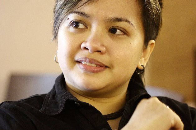 06/12/12 - Yahoo! OMG! Philippines - Aiza on Charice: Let her be Aizaseguerra_054533