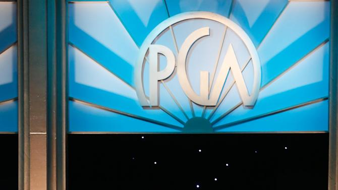 Anne Hathaway onstage at the 24th Annual Producers Guild (PGA) Awards at the Beverly Hilton Hotel on Saturday Jan. 26, 2013, in Beverly Hills, Calif. (Photo by Todd Williamson/Invision for The Producers Guild/AP Images)