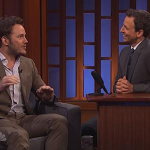 Chris Pratt's Prank Upsets NBC