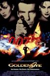 Poster of Goldeneye