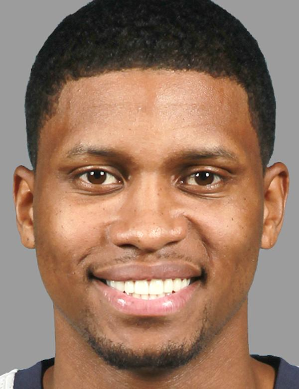 Rudy Gay San Antonio National Basketball Association