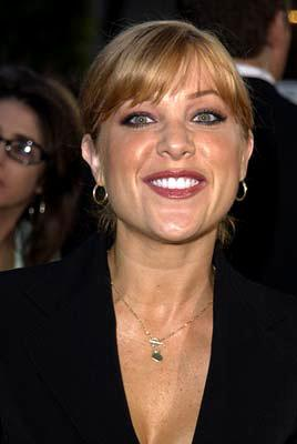 Premiere: Jennifer Aspen at the Beverly Hills premiere of Universal's Captain Corelli's Mandolin - 8/13/2001