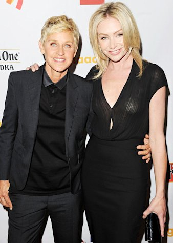 Ellen DeGeneres: Sorry, I Still Don't Want Kids