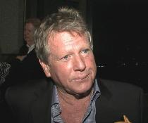 Ryan O'Neal chats with Access Hollywood on September 13, 2011 -- Access Hollywood