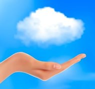 Which Cloud Technologies Are Essential For Business Growth? image cloud technology business growth