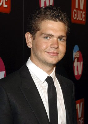 Jack Osbourne TV Guide & Inside TV After Party Emmy Awards - 9/18/2005