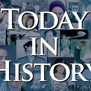 Today in History for July 26th