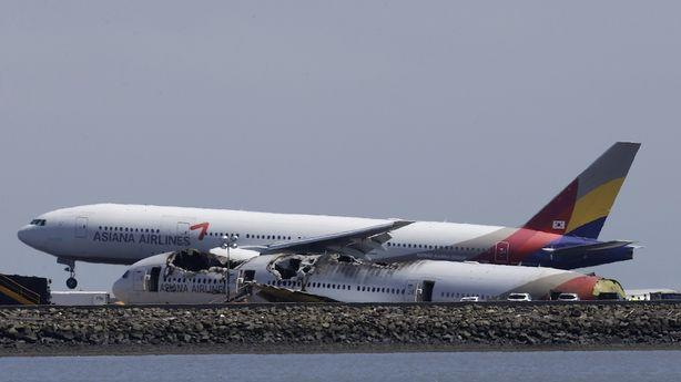 Asiana Drops Its KTVU Lawsuit, But Faces One Filed By Flight 214 Passengers