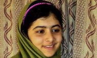 Shot Malala: Duo Stopped By Hospital Security
