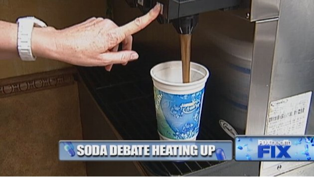 Soda controversy, cancer breakthrough, junk food cravings