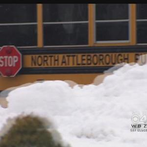 Some Schools Still Shut Down After Snowstorm