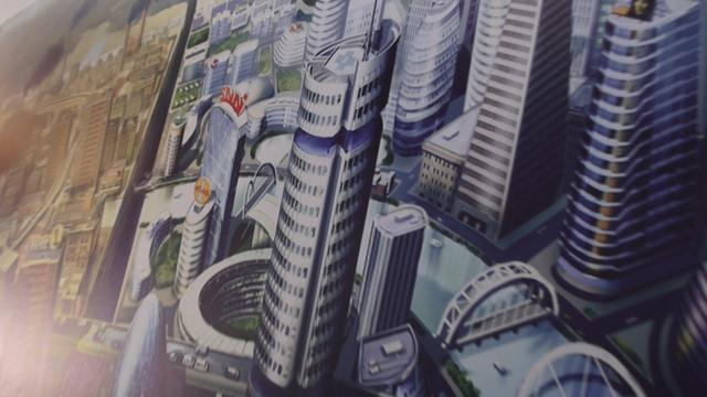 SimCity: Reinventing the City of Your Imagination